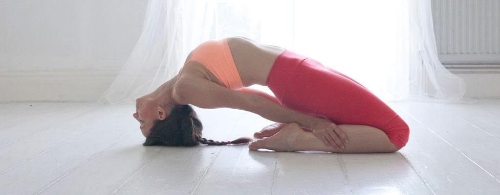 Self Practice (Mysore Style)